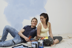 Isn't There Another Way To Do My Home Painting Project