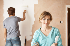 Benefits To Home Painting Projects