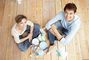 Beautify Home Or Business With Popular Interior Paint Colors