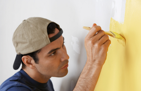 How Stucco Painting Can Benefit Your Home