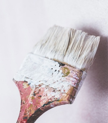 Paint the Interior of Your Home Using Brushes
